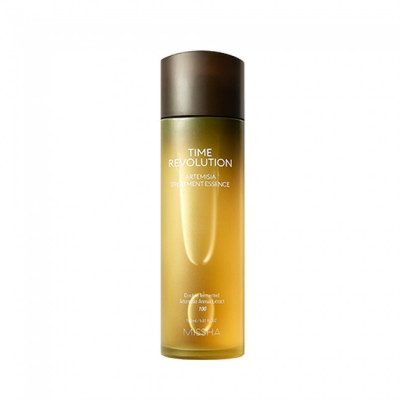Эссенция концентрированная MISSHA Time Revolution Artemisia Treatment Essence 150мл: фото