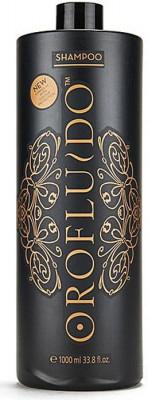 Шампунь очищение и легкость для волос Revlon Professional Orofluido Shampoo 1000 мл.: фото