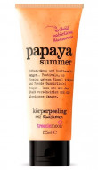 Скраб для тела летняя папайя Papaya Summer Body Scrub 225 мл: фото