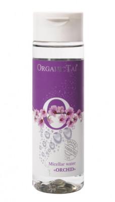Мицеллярная вода с экстрактом орхидеи ORGANIC TAI Micellar Water Orchid 200 мл: фото