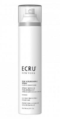 Спрей-кондиционер несмываемый ECRU Silk Nourishing Spray 148мл: фото