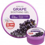 Гель увлажняющий с экстрактом винограда KOELCIA Grape Soothing Gel 300г: фото