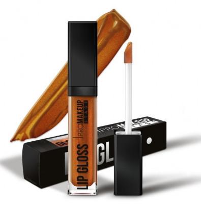 Блеск для губ с эффектом металлик PROMAKEUP laboratory LIP GLOSS metallic lip effect тон14 5,5мл: фото