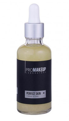 Сияющее масло-основа под макияж PROMAKEUP laboratory PERFECT SKIN 50мл: фото