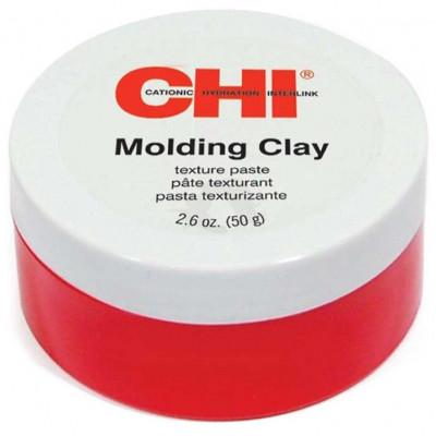 Текстурирующая паста для волос CHI Thermal Styling Molding Clay 74 г: фото