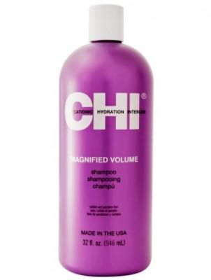 Шампунь УСИЛЕННЫЙ ОБЪЁМ CHI Magnified Volume Shampoo 946 мл: фото