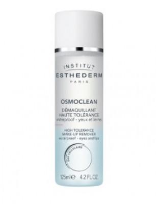 Средство для снятия макияжа с контура глаз и губ Institut Esthederm Osmoclean 125мл: фото