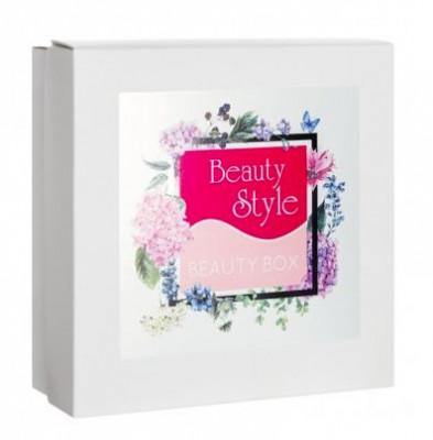 """Набор экспресс масок для лица и глаз Beauty Style """"Экспресс Омоложение - Лифтинг - Увлажнение"""" 5шт: фото"""