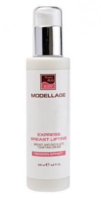 """Крем для груди и декольте Beauty Style """"Экспресс Лифтинг"""" Modellage 200 мл: фото"""