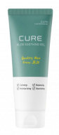 Успокаивающий гель с Алоэ Cure Aloe Soothing Gel 150мл: фото