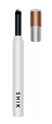 Тени для век в формате стика SHIK Eyeshadow stick 04 BRONZE 0,8г: фото