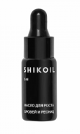 Масло для бровей Shik Oil for eyebrows 5мл: фото